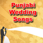 Mera Laung Gavacha MP3 Song Download- Punjabi Wedding Songs
