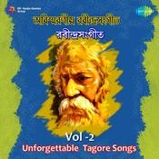 Unforgettable Tagore Songs Vol 2 Songs