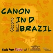 Canon In D Brazil Song