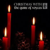 Christmas With The Quire Of Voyces Songs