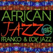 African Jazz 1962 Songs
