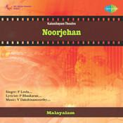 Noorjehan (drama)  Songs