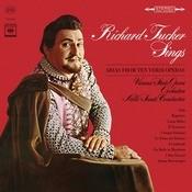 Verdi: Arias Songs