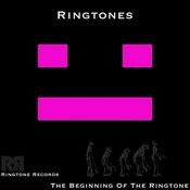 Ringtones, The Beginning Of The Ringtone Songs
