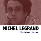 Parisian Piano Songs