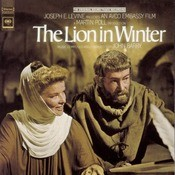 The Lion In Winter (Soundtrack) Songs