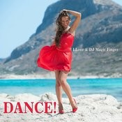 Dance! (Ian Barras Instrumental Remix) Song
