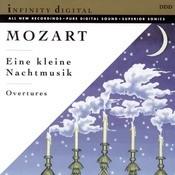 Mozart: Eine kleine Nachtmusik; Overtures Songs