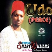 Udo (Peace) Songs
