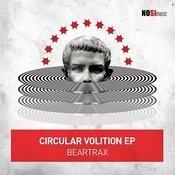 Circular Volition EP Songs