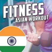 Fitness: Asian Workout Songs