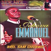 Jehova Emmanuel Songs