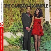 The Classic Example (Digitally Remastered) Songs