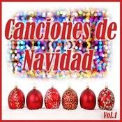 Canciones De Navidad Vol. 1 Songs