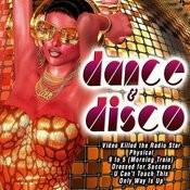 Dance & Disco Songs