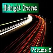 Midnight Grooves, Vol. 8 Songs