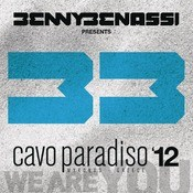Benny Benassi Presents Cavo Paradiso 12 Songs