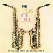 Phil Talks With Quill (Remastered) Songs