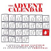 The Advent Calendar 21 - Christmas Songs Songs