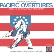 Pacific Overtures Songs