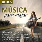 Música Para Viajar-Blues Songs