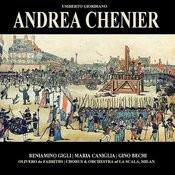 Giordano: Andrea Chénier Songs