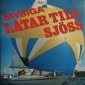 Mysiga Låtar Till Sjöss Songs