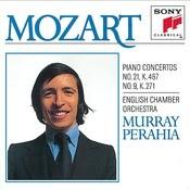 Mozart: Piano Concertos Nos. 9 & 21 Songs