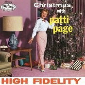 Christmas With Patti Page Songs