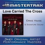 Love Carried The Cross (High Without Background Vocals) ([Performance Track]) Song