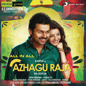 All In All Azhagu Raja (Original Motion Picture Soundtrack) Songs