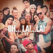 Oh... La!... La! Song