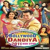 Dhinka Chika-Bollywood Dandiya Songs