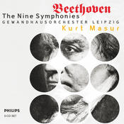 Beethoven: The Symphonies (5 CDs) Songs