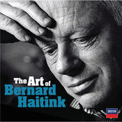 The Art of Bernard Haitink - An 80th Birthday Celebration Songs