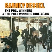 The Poll Winners + The Poll Winners Ride Again (Feat. Ray Brown And Shelly Manne) Songs