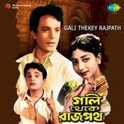 Gali Thekey Rajpath Songs
