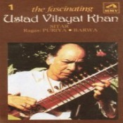 The Fascinating Ustad Vilayat Khan Cassette No 1 Songs