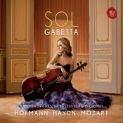 Haydn/Hofmann/Mozart: Cello Concertos Songs