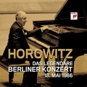 Das legendäre Berliner Konzert 18.Mai 1986 Songs