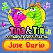 Cantan Las Canciones De Jose Dario Songs