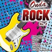 Onda Rock Vol. 2 Songs