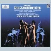 Mozart: Die Zauberflote Songs
