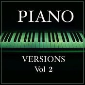 Piano Versions Vol.2 Songs