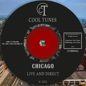 Chicago - Live And Direct Songs