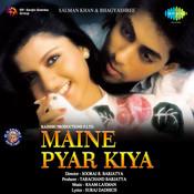Maine Pyar Kiya Raj Songs
