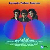 Bach, JS: Violin Concertos & Double Concertos Songs