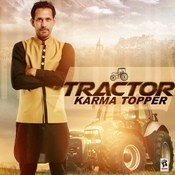 Tractor Song