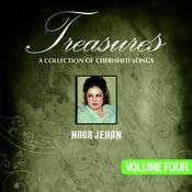 Noor Jehan - Treasures Volume 4 Songs