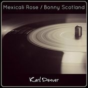 Mexicali Rose Song
